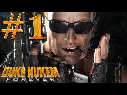 Секреты Игр #9 - Duke Nukem Forever