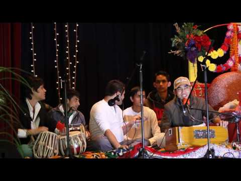 Nepali Bhajan: Hey Krishna Malai mitho Bansi