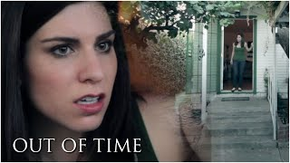 Out Of Time |  a supernatural horror film