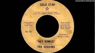 The Sequins - Hey Romeo