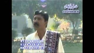 rusa wada hay ow mahi by tariq balo khelvi
