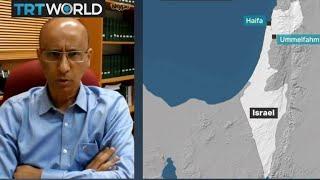 Israel-Palestine Tensions: Tawfiq Jabareen on speaks the planned destruction of Khan Al Ahmar