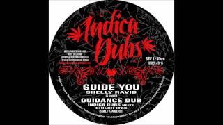 """Indica Dubs: Shelly Ravid - Guide You / Indica Dubs & Shiloh Ites - Protect You 10"""" [ISS029]"""