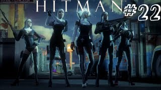 """Hitman Absolution Partie 22 Mission 14 """"Attack of The Saints""""   Gameplay Walkthrough Commentée"""