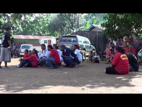 MICRONESIA 2012 - Outreach in Pohnrakied