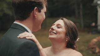 Ivy and Oak Styled Shoot | Cinematic Wedding Film