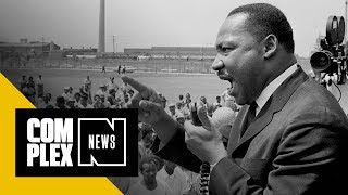 Video 6 Things You Didn't Know About Martin Luther King Jr. download MP3, 3GP, MP4, WEBM, AVI, FLV Januari 2018