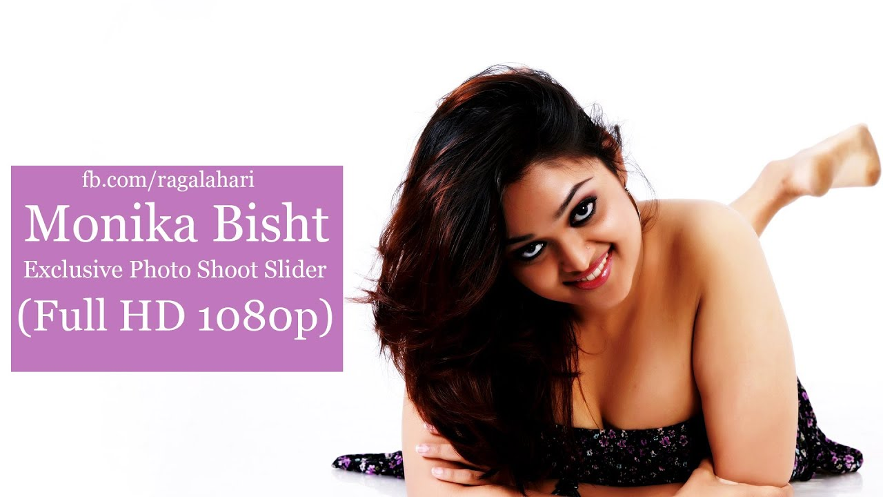 Monika Bisht High Definition Photos