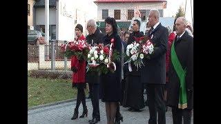 Święto Niepodległości w Bobowej