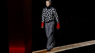 Dior Homme   Fall Winter 2016/2017 Full Fashion Show   Exclusive