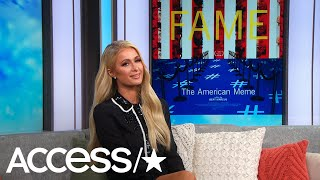 Paris Hilton DIshes On Ending Her Engagement: 'I Feel Like I Made The Right Decision' | Ac