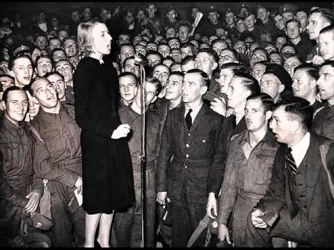 Vera Lynn-Roll Out The Barrel