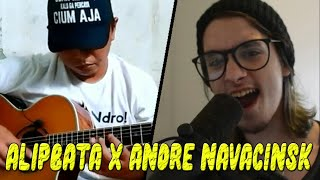 Download Buried Alive - Avenged Sevenfold | ALIP BA TA Feat Andre Navacinsk (Acoustic Cover)