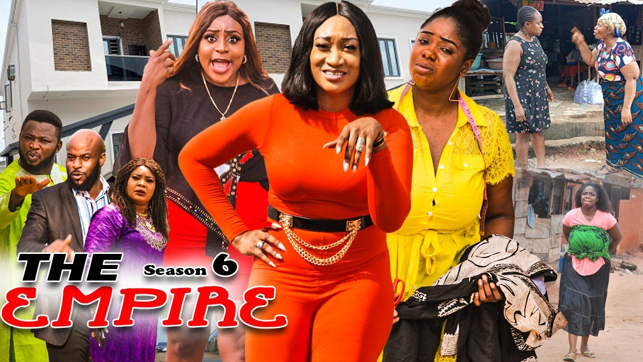 Download The Empire (Episode 6) Trending 2020 Recommended Nigerian Nollywood Movie