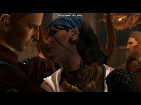 29 - Dragon Age II PC Mage Walkthrough - Isabela
