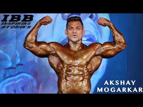 Akshay Mogarkar - IBB Inspiring Stories