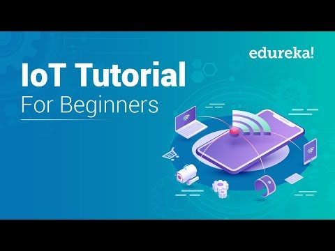Raspberry Pi Internet of Things Introduction