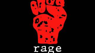 Rage Against The Machine - Killing In The Name, drumless track