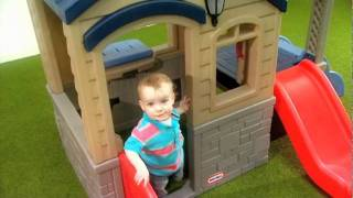 Little Tikes : Picnic And Play Playhouse