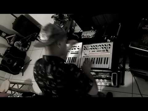 Radiohead - Burn the witch (Monologue+Minilogue) cover