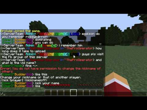 Minecraft Servers To Join