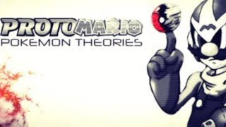Pokemon Theory, GameStop Rants, Nintendo - We Want the OLD Protomario Back?
