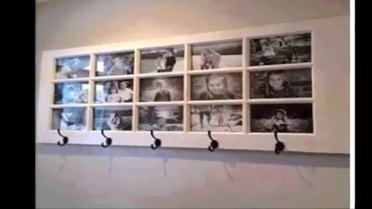 Reciclaje de puertas de madera youtube for Como reciclar puertas antiguas