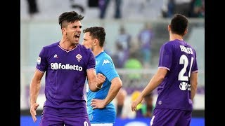 Fiorentina Napoli 3 0 Highlights 29 04 2018 ITA