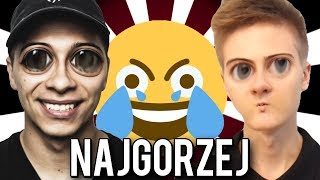 NAJGORSZY CONTENT NA YOUTUBE!