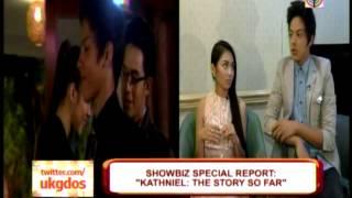 'UKG' Presents 'KatNiel: The Story So Far' Part 2