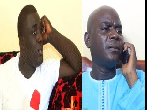 bécaye mbaye avait prévenu sa thiés de sa défaite.Regardez la vidéo