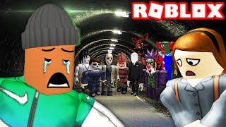 SURVIVE YOUR WORST NIGHTMARES IN ROBLOX