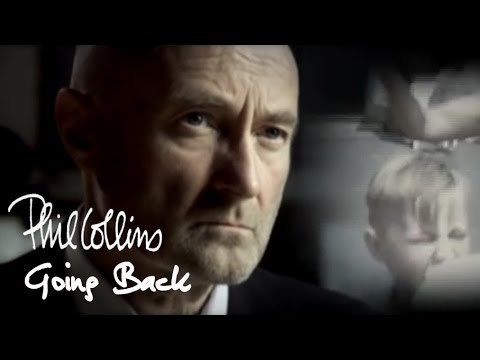 Phil Collins - Going Back (Official Music Video)