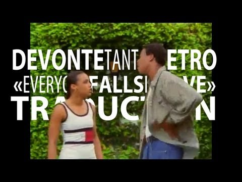 Tanto Metro Feat. Devonte - Everyone Falls In Love Sometimes VOSTFR