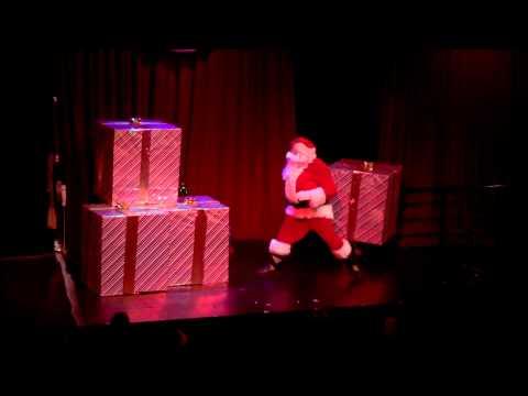 The Buttcracker - Sirlesque 2013-12-19