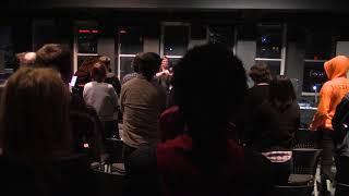Ofir Klemperer - Improv Choir Workshop at UArts Philadelphia