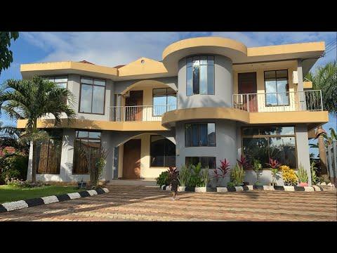 Our House Tour in Dar Es Salaam, Tanzania