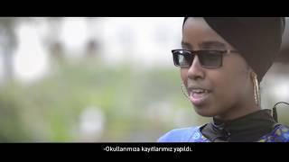 Türkiye Maarif Vakfı Maarif Okulları Mezunları Türkiye'de 2018