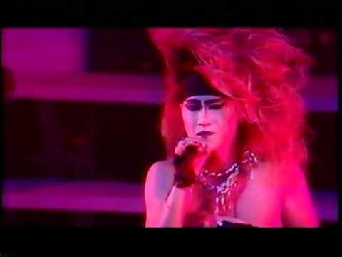 X Japan Live 1991