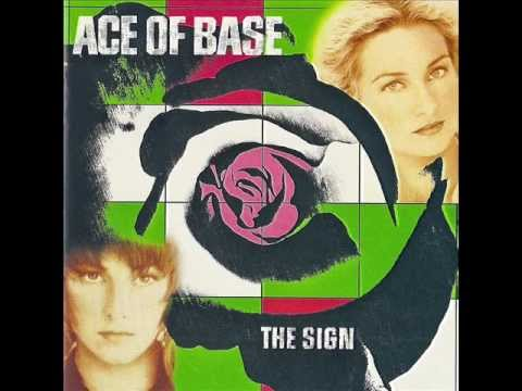 Ace of base happy nation remix youtube for The sign