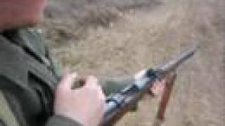 Gewehr 98 WWI German infantry rifle