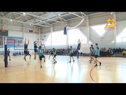 Вопрос: Как попасть в школьную волейбольную команду?