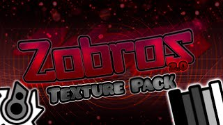Geometry dash material texture pack released free download video