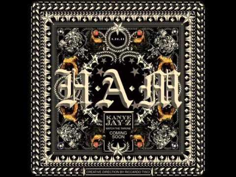 Download Kanye West & Jay -Z HAM
