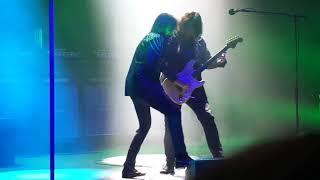Europe - The Siege live @ Royal Albert Hall, London 23/09/2018