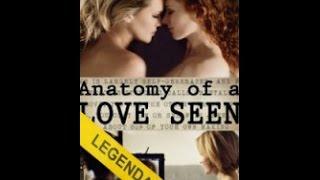 Anatomia de uma cena de amor - Legendado