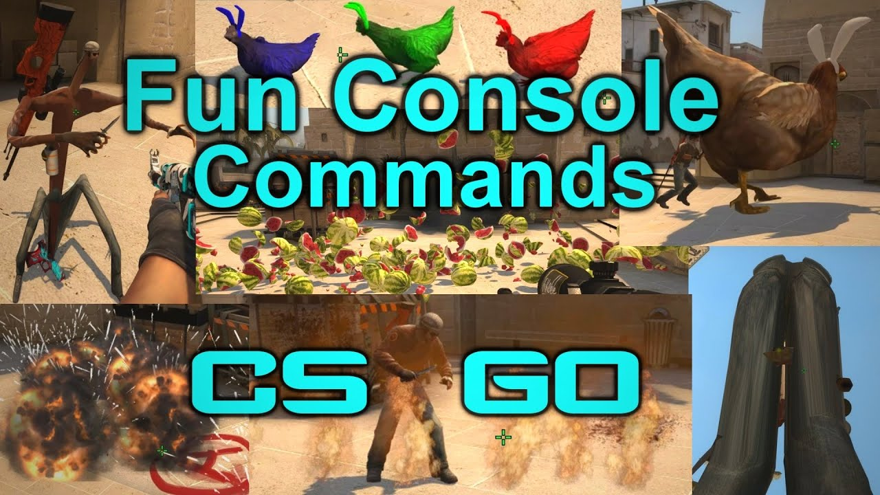 cs go best commands for matchmaking
