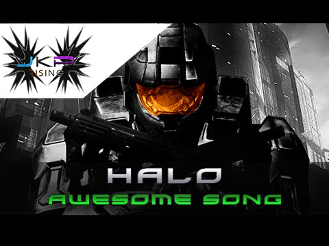 One of the BEST Halo songs EVER... of all time