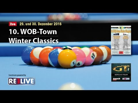 10. WOBTown Winter Classics Day1