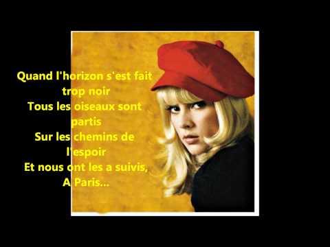 La Maritza + Paroles
